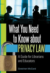 Cover image for What You Need to Know about Privacy Law