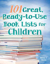 101 Great, Ready-to-Use Book Lists for Children cover image