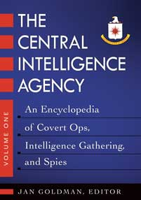 The Central Intelligence Agency cover image