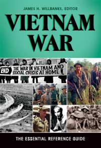 Vietnam War cover image