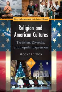 Religion and American Cultures cover image