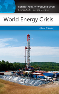 World Energy Crisis cover image
