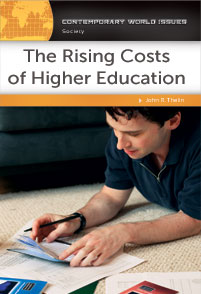The Rising Costs of Higher Education cover image