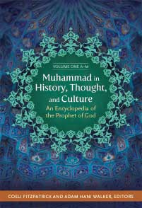 Muhammad in History, Thought, and Culture cover image