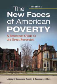 The New Faces of American Poverty cover image