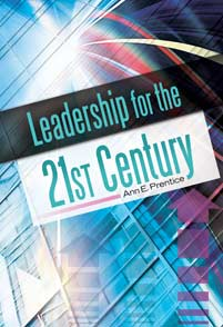 Leadership for the 21st Century cover image