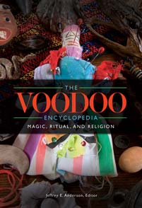 The Voodoo Encyclopedia cover image