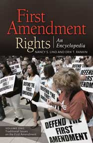 First Amendment Rights cover image