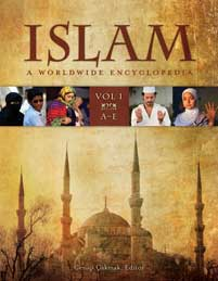 Islam cover image