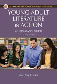 Young Adult Literature in Action cover image