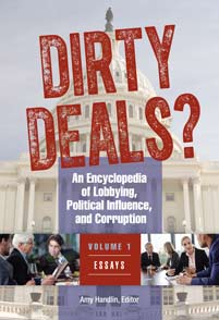 Dirty Deals? cover image
