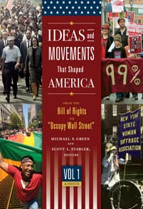 Ideas and Movements That Shaped America cover image