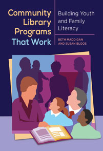Community Library Programs That Work cover image