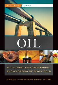 The United States consumes about 19 million barrels of oil per day.