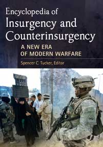 Encyclopedia of Insurgency and Counterinsurgency cover image