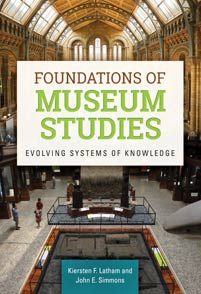 Foundations of Museum Studies cover image