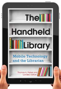The Handheld Library cover image