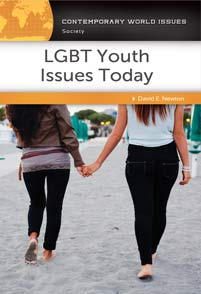LGBT Youth Issues Today cover image