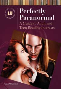 Perfectly Paranormal cover image