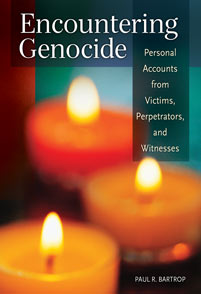 Encountering Genocide cover image