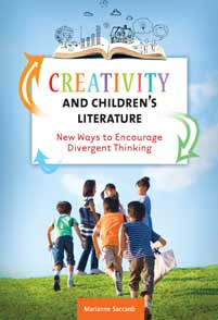 Creativity and Children's Literature cover image