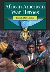 African American War Heroes cover image