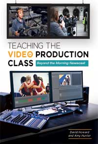 Teaching the Video Production Class cover image