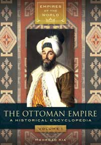 The Ottoman Empire cover image