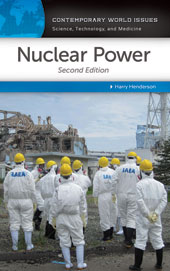 Nuclear Power cover image