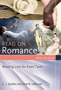 Read On ... Romance cover image