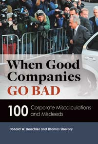 Cover image for When Good Companies Go Bad