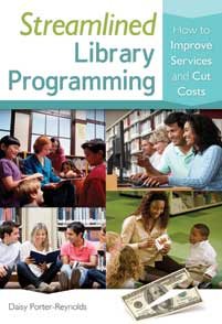 Streamlined Library Programming cover image
