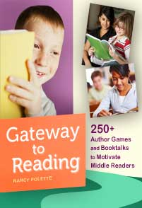 Gateway to Reading cover image