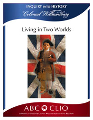 Living in Two Worlds cover image