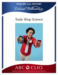 Trade Shop Science cover image