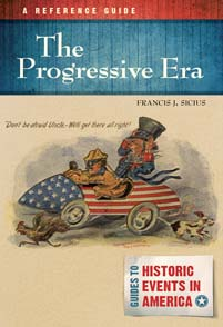 The Progressive Era cover image