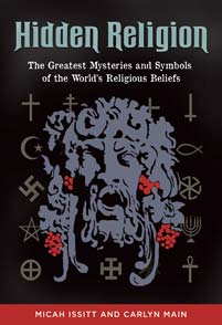 The Christian and Gnostic crosses may be linked to symbols from ancient Egypt.