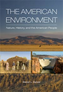 American Environment, The cover image