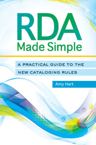 RDA Made Simple cover image