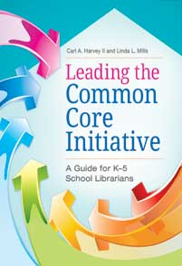 Leading the Common Core Initiative cover image