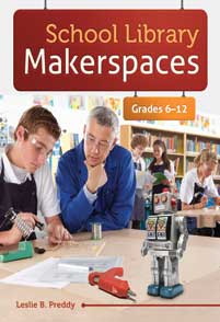 School Library Makerspaces cover image