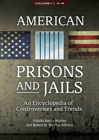 Cover image for American Prisons and Jails