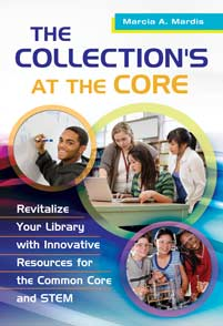 Cover image for The Collection's at the Core