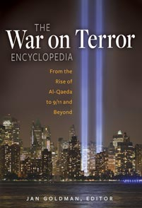 The War on Terror Encyclopedia cover image