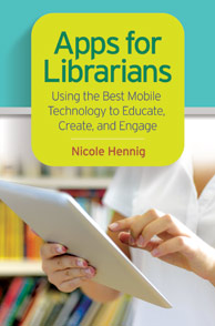 Cover image for Apps for Librarians