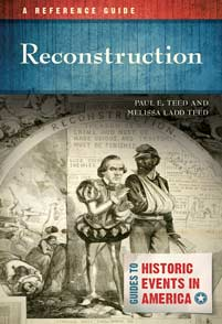Reconstruction cover image