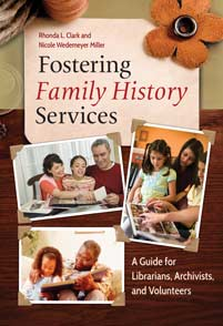 Fostering Family History Preservation cover image