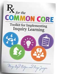 Rx for the Common Core cover image