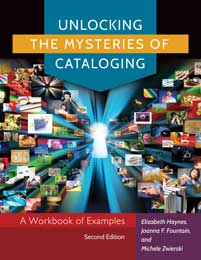 Unlocking the Mysteries of Cataloging cover image