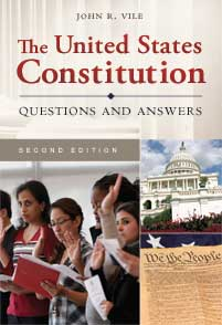 The U.S. Constitution is the oldest continuously functioning document of its kind for national government.
